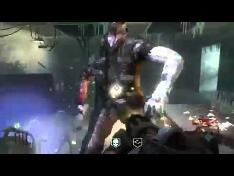 How to Stop George Romero  call of the dead  escalation Free MAP