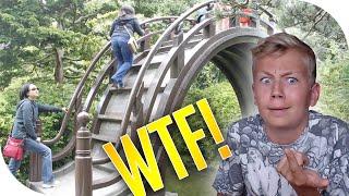 DE RAARSTE BRUG TER WERELD! - Poly Bridge
