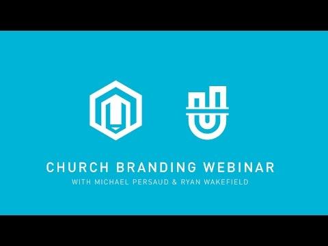 church branding webinar