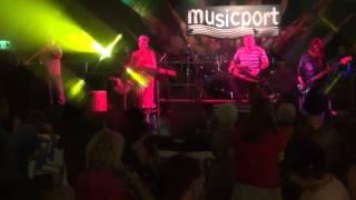 Celtarabia Musicport 2012