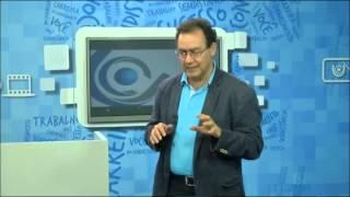 FREEMIND - Palestra Augusto Cury