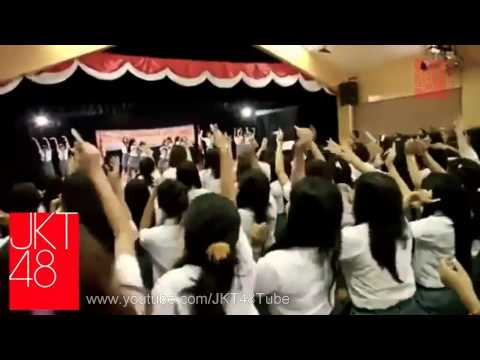 JKT48 - Ponytail to Shushu + Overture (UnOfficial PV)