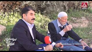 Gundê Barê / Diyarbakır   Rêwîyê Welat