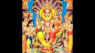 Singaperumal Koil Narasimha Temple - Padalathri Narasimha Swamy Temple