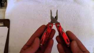 Review: Snap-On 3 Piece Multi-Tool Set 2 of 3