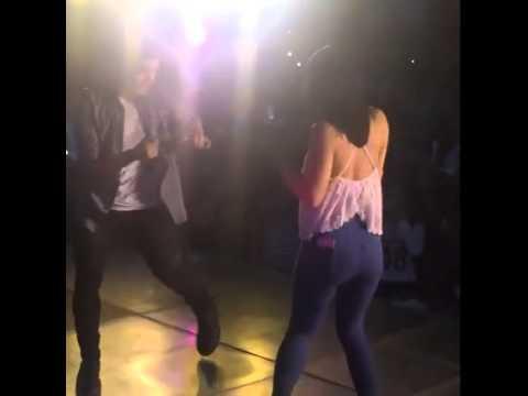 Julia Barretto SEXY DANCE Twerk it like Miley!!! SO HOT!!!