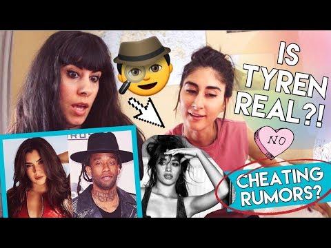 IS TYREN REAL? CHEATING?! | Investigation. (Camren, Lauren Jauregui, Ty Dolla Sign, Fifth Harmony)