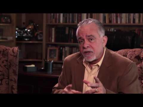 How To Resolve Power Struggles - Dr. Mark Baker