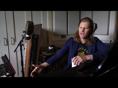 "Wesley Schultz of The Lumineers on ""Walls"" and Tom Petty"