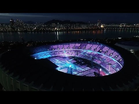 BTS 떼창 베스트 2편 | BTS Army Fanchant Best II