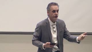 Jordan Peterson: The awful truth behind economic inequality