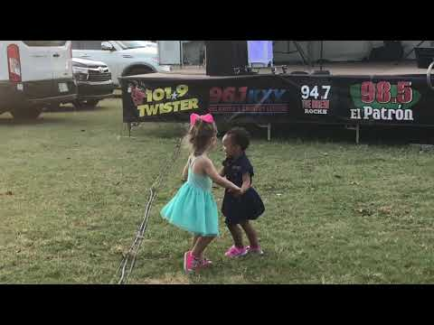 @TheBuffShow - The CUTEST Thing Happened At Okie Karaoke!