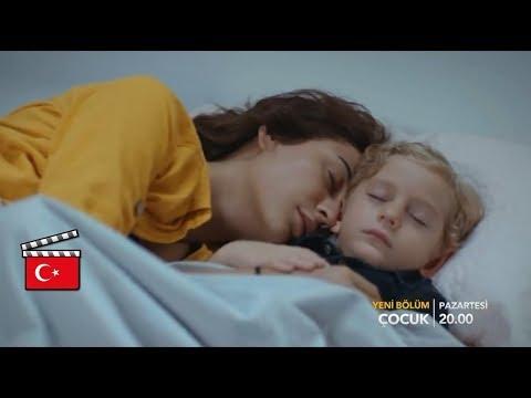 Ребенок / Дитя - 3 серия, Cocuk, все серии Озвучка, Новый Турецкий сериал 2019