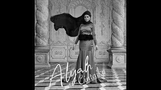 ALYAH - CINTAIKU | OST Camelia Lirik