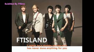 [ENG] 110607 FT Island Cover of Park Bom You & I @ Youngstreet