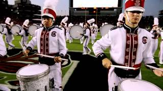 Carolina Band Intro Video