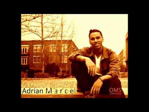Adrian Marcel  feat Sage The Gemini - 2AM HQ