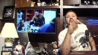 Why I'd like Ron Rivera for Cowboys head coach