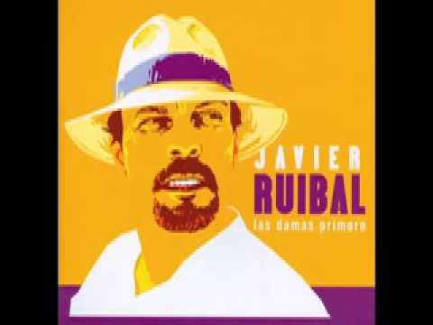 Javier Ruibal – Las damas primero – 06 Isla Mujeres