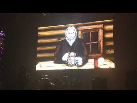 видео: Король и Шут - Лесник (Презентация нового клипа) (19.07.2017)