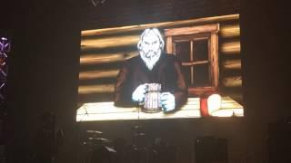Король и Шут - Лесник (Презентация нового клипа) (19.07.2017)