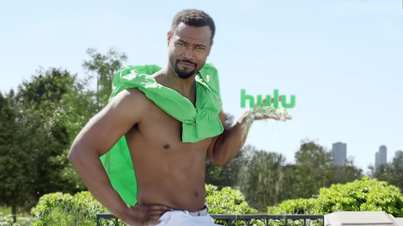 Hulu Old Spice Ad Watch The Old Spices Guys New Hulu Commercial