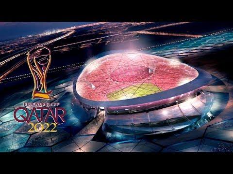 FIFA World Cup 2022 Qatar Stadiums YouTube