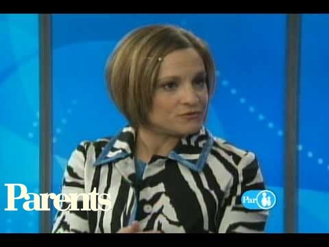 Mary Lou Retton | Parents