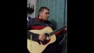 Гитара Александр Смольянинов Летний вечер.wmv