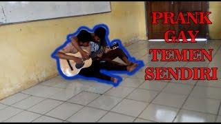 Download Video PRANK GAY TEMEN SENDIRI | GUA JUGA JIJIK NONTONNYA HUFT MP3 3GP MP4