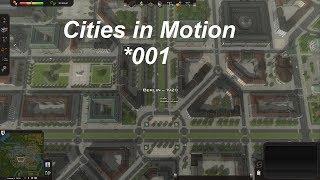 Cities in Motion/LP S01E001 deutsch