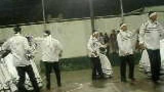 danzas carirubana- kirpa- pasaje llanero