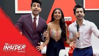 #YTFFInsider: Mumbai with RIMORAV VLOGS 2019