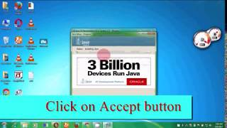 How to install Java kit
