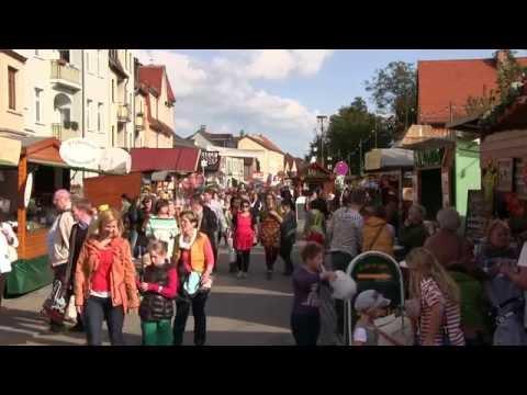 Weinfest 2014 Radebeul Alt-Kötzschenbroda