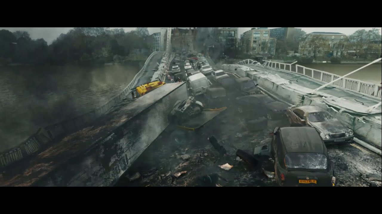 Download London Has Fallen 2016   London Attacked Massive Bombs