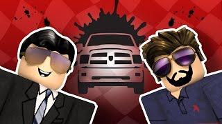 Roblox | Fahrzeug-Simulator #20 | Ben und Papa