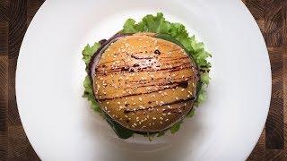 Как приготовить бургер [РЕЦЕПТ IMBUE]