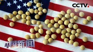 [中国新闻] 数说中美经贸摩擦 美国农业遭受重创 美农民成为直接受害者 | CCTV中文国际