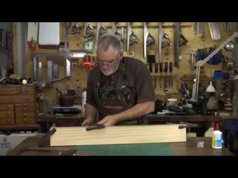 Horse Saddle Stand DIY Project Pt1