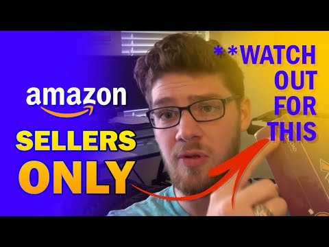 Amazon Sellers Being SCAMMED by Buyers!! DON'T SELL on Amazon without Doing This First!