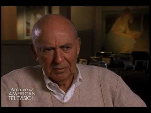 Carl Reiner and Sheldon Leonard tell the story of casting