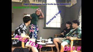 Baixar Viagem a Matsuyama Com a familia Sprout [Episodio.03]