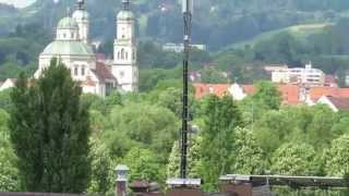 St. Lorenz Basilika von Kempten