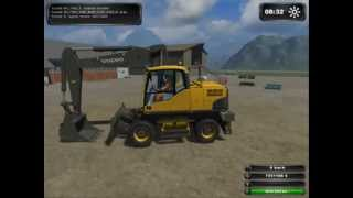 Repeat youtube video LS 2011 pelle volvo ew 160