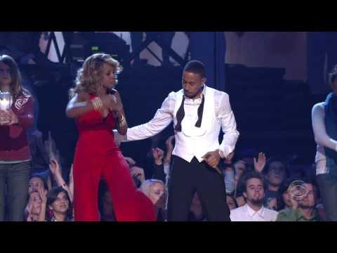 Ludacris - Mary J. Blige & Wind & Fire - Runaway Love ( Live ) En Vivo