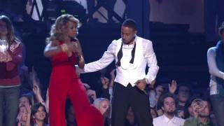 Ludacris - Mary J. Blige & Wind & Fire - Runaway Love ( Live ) En Vivo