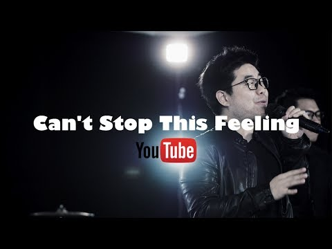 Justin Timberlake - Can't Stop This Feeling (Cover by Billy Simpson)