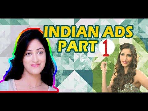 Hyderabadi Style- Indian Ads Part -1/4 ft. Sonam Kapoor || Shakeel Bhai