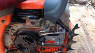 How To Fix Chainsaw Oiler